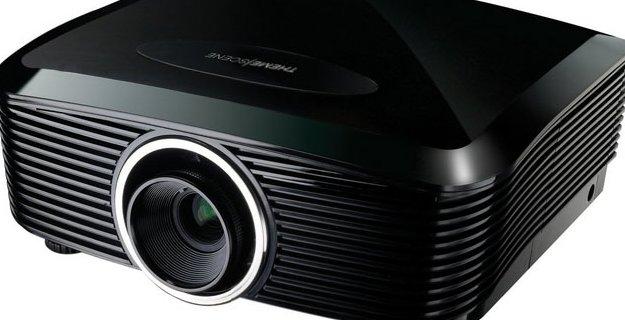 Νέος JVC DLA Z1 - projectorjunkies