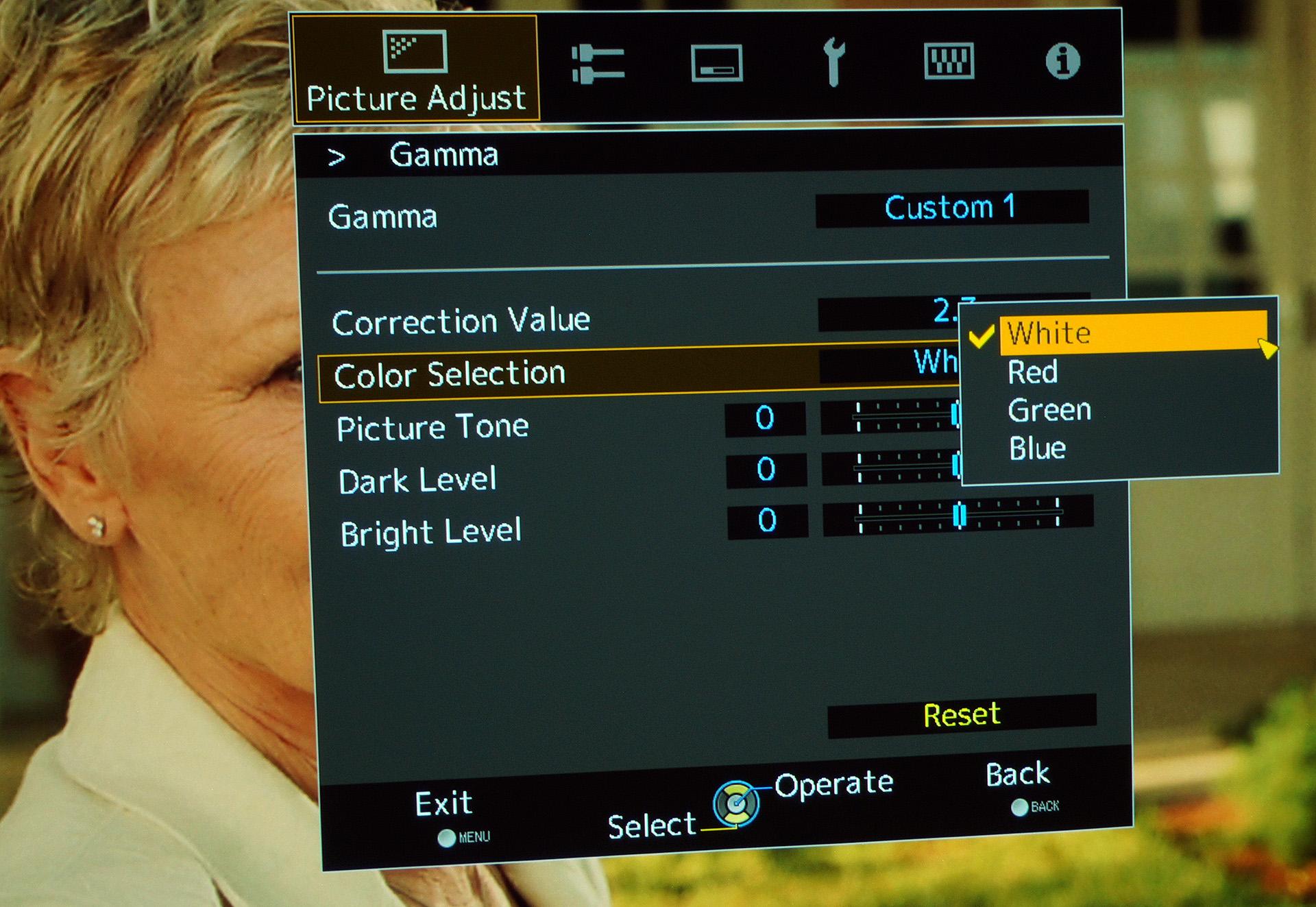 JVC DLA-X5000 full review - projectorjunkies